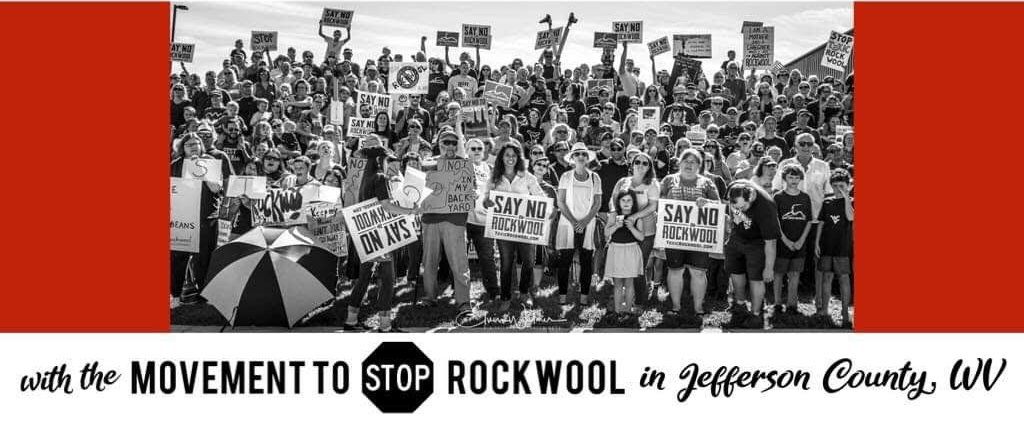 Statement on Rockwool